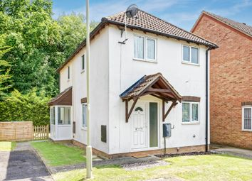 Thumbnail 1 bedroom property for sale in Achilles Close, Chineham, Basingstoke