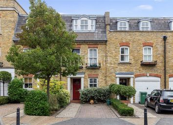 Thumbnail 4 bed property to rent in Byron Mews, Hampstead, London