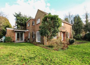Thumbnail 4 bed detached house for sale in Gravel Path, Berkhamsted