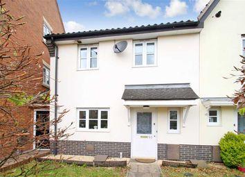 Thumbnail 3 bedroom end terrace house for sale in Wilkinson Drive, Grange Farm, Kesgrave, Ipswich