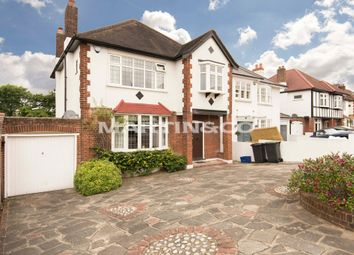 Thumbnail 3 bed semi-detached house for sale in Tycehurst Hill, Loughton