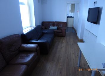 Thumbnail 9 bed property to rent in Oystermouth Road, Swansea