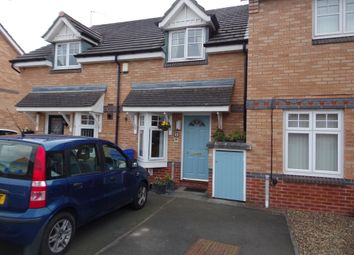 Thumbnail 2 bed terraced house for sale in Ingleton Gardens, Blyth