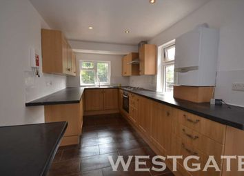 Thumbnail 5 bed end terrace house to rent in Swainstone Road, Reading