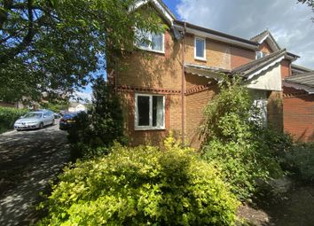 Thumbnail 3 bed end terrace house for sale in Troon Drive, Warmley, Bristol