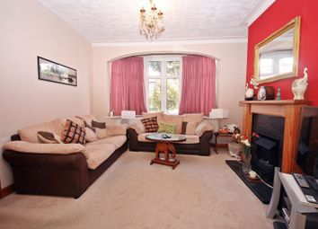 Thumbnail 3 bedroom terraced house for sale in Eastcote Avenue, Wembley