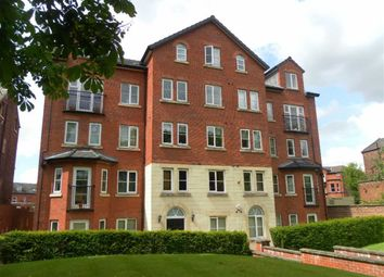 Thumbnail 2 bed flat to rent in Wellington House, Withington, Manchester, Greater Manchester