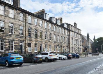Thumbnail 4 bed flat to rent in London Street, Bellevue, Edinburgh