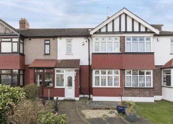 Thumbnail 3 bed property for sale in Salcombe Drive, Chadwell Heath, Romford