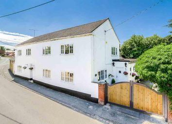 Thumbnail 5 bed cottage for sale in Independent Street, Kilsby, Rugby