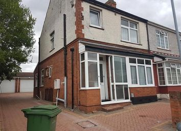 Thumbnail 3 bed semi-detached house to rent in Denbigh Road, Luton