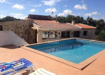 Thumbnail 3 bed cottage for sale in Binisaida, Villacarlos, Illes Balears, Spain
