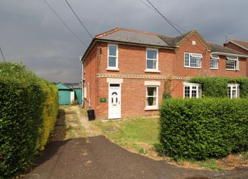 Thumbnail 2 bed terraced house for sale in Solomans Lane, Shirrell Heath