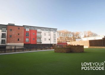 Thumbnail 2 bedroom flat for sale in Solihull Heights, 54 New Coventry Road, Birmingham