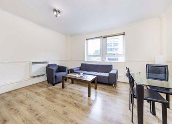Thumbnail 2 bed flat for sale in Aldersgate Street, London