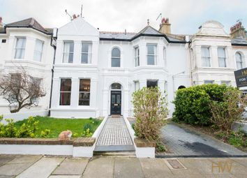 Thumbnail 6 bed semi-detached house for sale in Sackville Gardens, Hove, East Sussex