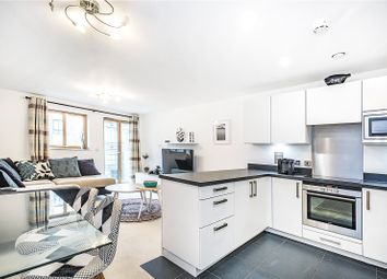 Thumbnail 2 bed flat for sale in Queen Marys House, 1 Holford Way, London