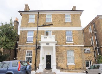 1 bed flat for sale in 16 Belvedere Street, Ryde PO33