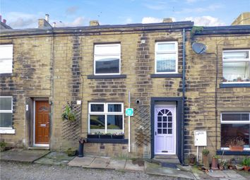Thumbnail 2 bed property for sale in Victoria Street, Wilsden, West Yorkshire