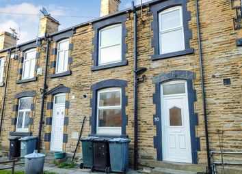 Thumbnail 1 bed terraced house to rent in Great Northern Street, Morley, Leeds