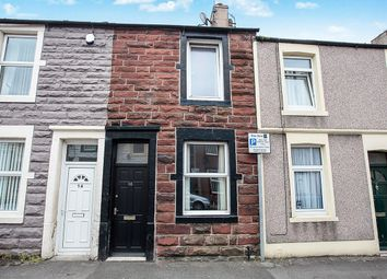 Thumbnail 2 bed property for sale in Winifred Street, Workington
