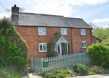 Thumbnail 2 bed cottage for sale in Chapel View, Cefn Y Coed, Llandyssil, Montgomery, Powys