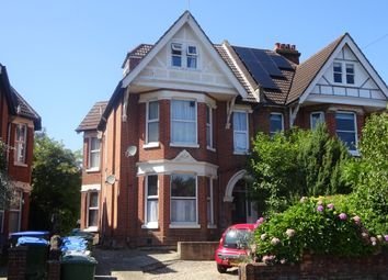 Thumbnail 1 bed flat for sale in Flat 5, 152 Hill Lane, Southampton, Hampshire