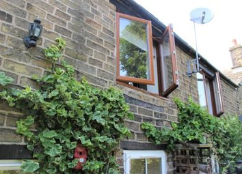 Thumbnail 1 bed flat for sale in Rose Green, Glossop