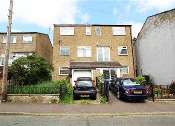 Thumbnail 3 bedroom semi-detached house for sale in Industrial Road, Sowerby Bridge