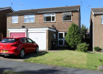 Thumbnail 3 bed semi-detached house for sale in Porters Way, Polegate, East Sussex