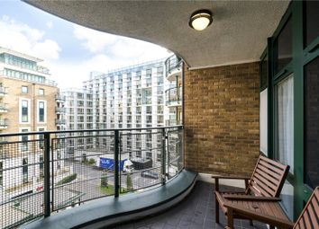 Thumbnail 2 bed flat for sale in Warren House, Beckford Close, London
