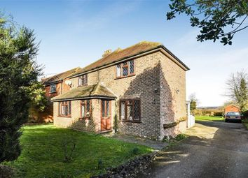 Thumbnail 3 bed detached house for sale in Stunts Green, Herstmonceux, Hailsham