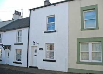 Thumbnail 2 bed cottage to rent in Poulton Square, Poulton, Morecambe