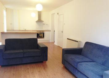 Thumbnail 2 bedroom flat to rent in Wilmslow Road, Withington, Manchester