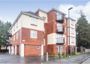 2 bed flat for sale in 141 Regents Park Road, Regents Park, Southampton SO15