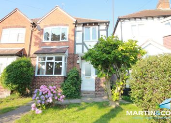 Thumbnail 4 bedroom semi-detached house to rent in Woodleigh Avenue, Harborne