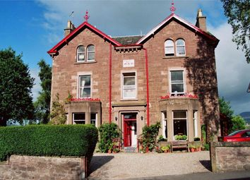 Thumbnail Commercial property for sale in Galvelmore House, 5 Galvelmore Street, Crieff, Perth And Kinross