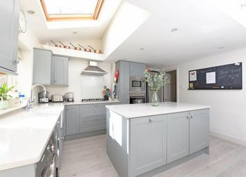 Thumbnail 4 bed terraced house to rent in Longfield Street, London