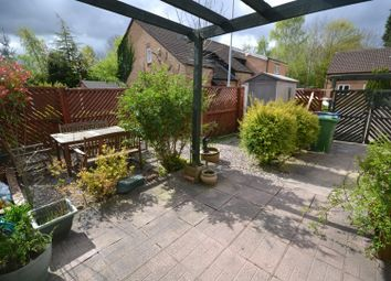 Thumbnail 1 bed flat for sale in Lander Close, Old Hall, Warrington