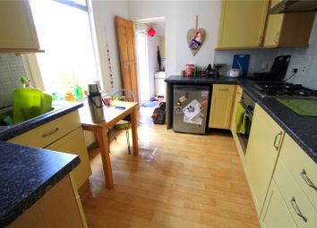 Thumbnail 3 bed terraced house to rent in Avonleigh Road, The Chessels, Bristol