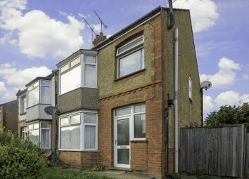 3 bed semi-detached house for sale in Stockingstone Road, Luton LU2