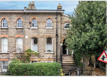 Thumbnail 2 bed property for sale in Flat 1, 57 St James's Drive, Wandsworth Common