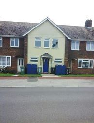 Thumbnail 1 bed flat to rent in Chesterton Road, Hartlepool