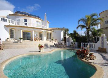Thumbnail 4 bed villa for sale in Algarve, Lagos, Portugal