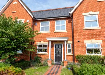 Thumbnail 2 bed terraced house for sale in Charlotte Mews, Henley-On-Thames, Oxfordshire