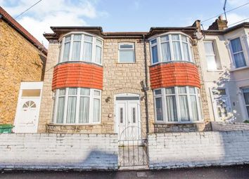 Thumbnail 4 bed end terrace house for sale in Berkeley Road, London