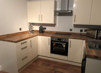 Thumbnail 2 bed terraced house for sale in Drift Close, Cirencester