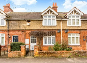 Thumbnail 2 bed terraced house for sale in Eastview Road, Wargrave, Reading, Berkshire