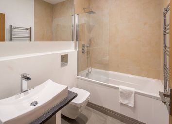 Thumbnail 1 bed flat for sale in Kilburn High Road, Kilburn