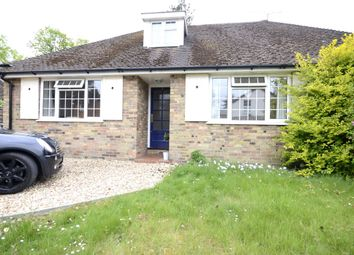 Thumbnail 3 bed bungalow to rent in Oriental Road, Ascot